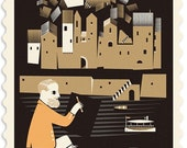 The Magical World of Escher / Italian Landscapes