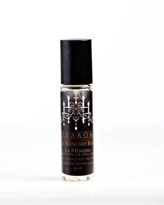 La Mimosa- PERFUME OIL