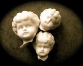 3 frozen charlotte heads