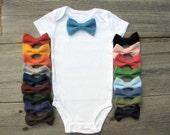 Wholesale Baby Clothes, Bowtie Onesie