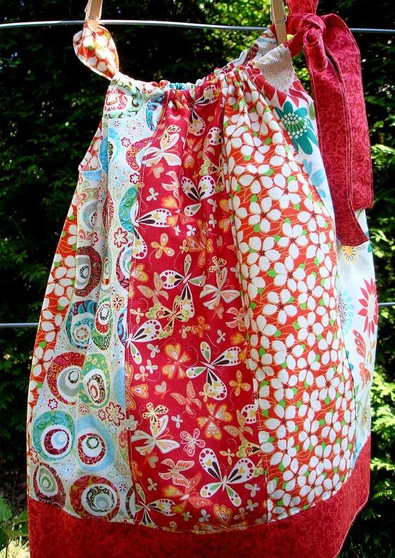Girls Pillowcase Dress size 2T ready to ship