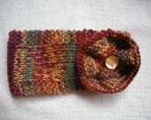 Jazzed Stripe Headwrap