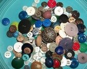 Buttons Buttons and more Buttons (Lot 3)