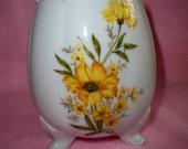 Vintage Inarco Egg Vase