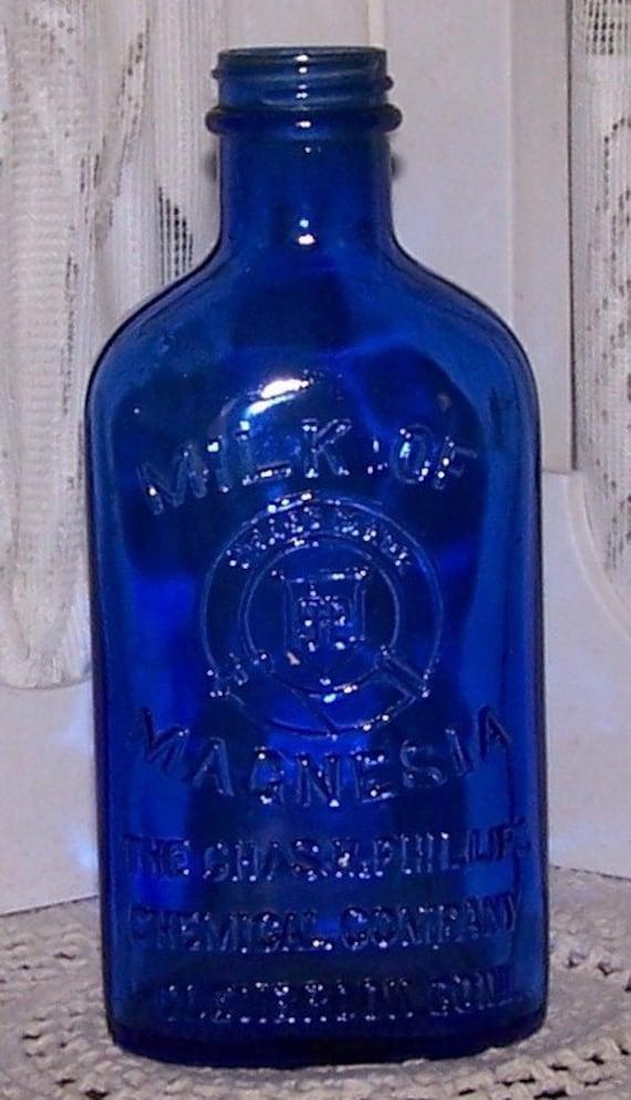 Antique Bottles - Rarity Guide