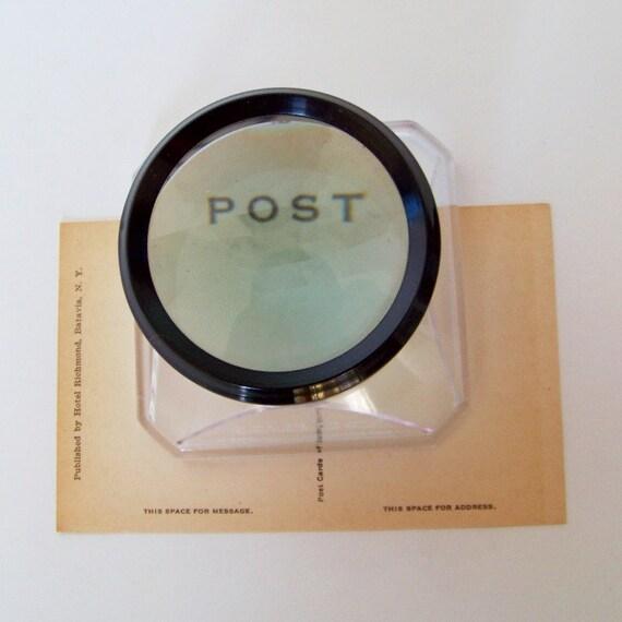 Magnifying Glass, Tasco 1980s