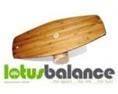 LOTUS Balance Boards - BAMBOO