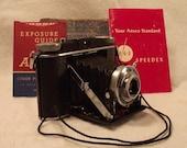 Ansco Standard Speedex 20 Camera c 1940s