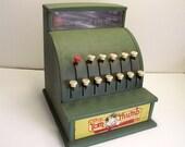 Vintage Tom Thumb Toy Cash Register