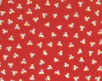 Moda Fabrics - American Jane - Happy Campers