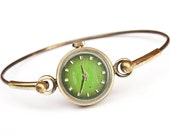 Rare vintage Russian mechanical watch Chaika from Soviet Union period