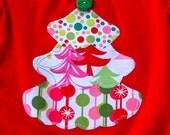 Sparkle Christmas Tree T