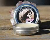Anime Lip Balm - Chocolate Shojo
