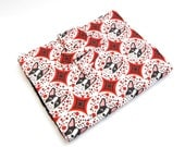 Boston Terrier iPad Folding Case in your choice of BT fabric