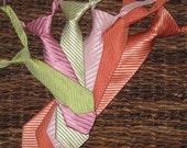 Fabulous neckties for Little Boys