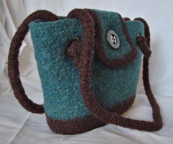 Small Shopper Handbag