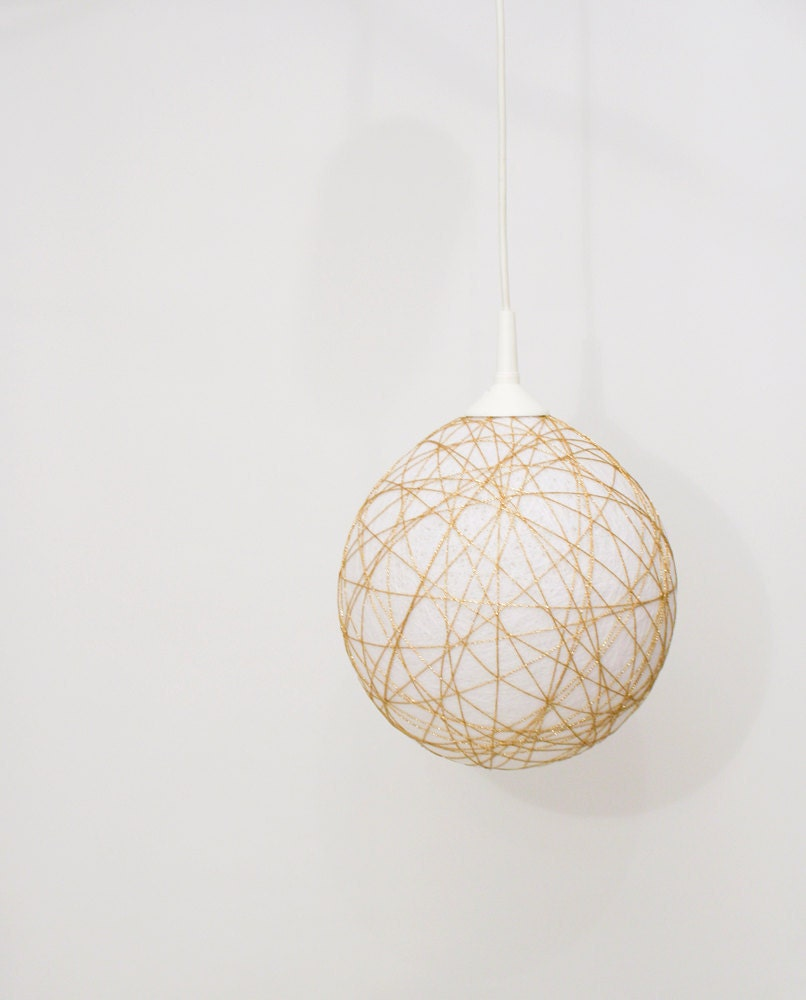 Handmade Lamp, Lighting, Pendant Light, Hanging Lamp, Lamp