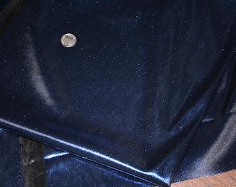 Festive Foil -- Midnight Blue