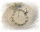 Rosary Bracelet with Confirmation charm