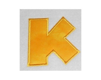 Instant Download Wacky Embroidery Machine Applique Alphabet Set-761