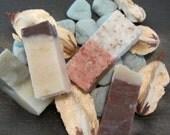 Soap Samples-1oz- 1 buck a pop