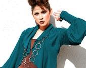 Women's Iconic Shrug Jacket