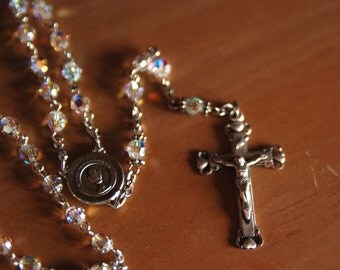 1st Communion Rosary