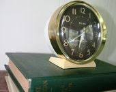 RESERVED FOR ORGAN - Retro Big Ben Alarm Clock - Westclox