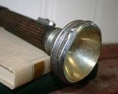 Old Rayovac Flashlight - 1930's