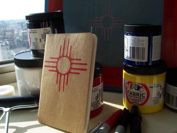 The Zia Sun Symbol