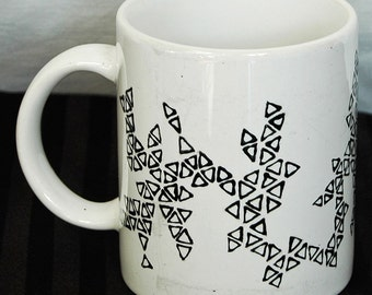 Triangle of Mug