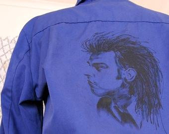 Nick Cave Jacket SALE