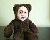 Baby Teddy Bear stuffed toy