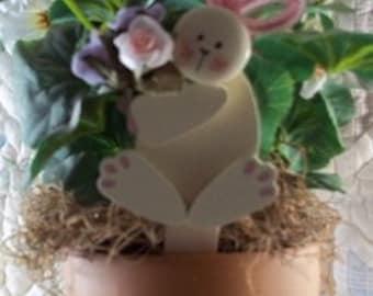 Plant Poke-Bunny