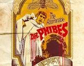 Dr. Phibes Locust Lager