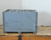Antique Painted Wood Remington Ammunition Crate