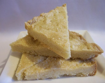 Traditional Shortbread