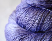 Withering bluebell - Silk Lace Yarn
