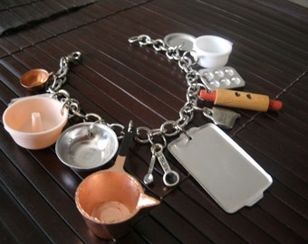 Chef Bracelet for Every Cook