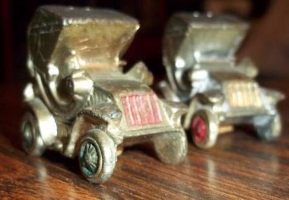 Mini Model T Shakers