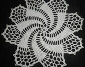 Crocheted Doily - Impulse free delivery