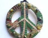 Peace Pendant