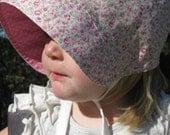 little petit fleur bonnet LAST ONE