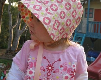 pdf pattern.little bonnet