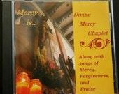 Mercyis...  CD