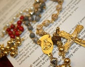 Special Order- A Priest Forever Rosary