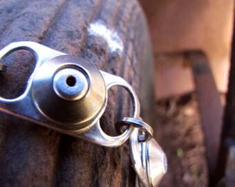Recycled Ringpull Bracelet