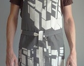 SALE Tomorrow Full Apron (Unisex)