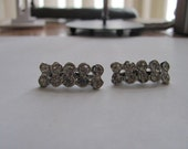 Twin Vintage Brooches