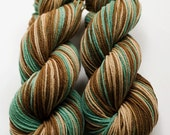 Guinness on 8ozs Willow Merino - Trim may be ordered separately.